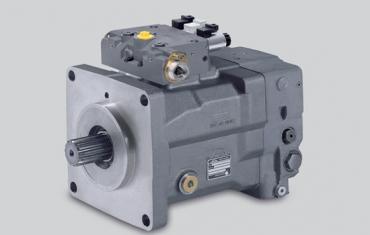 HPV-02闭式高压斜盘式变量泵