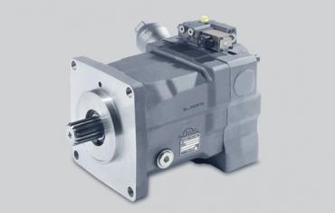 HPR-02开式高压斜盘式变量泵