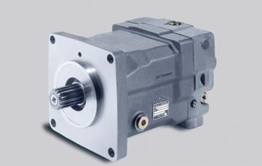 HMR-02高压斜盘式反馈变量马达