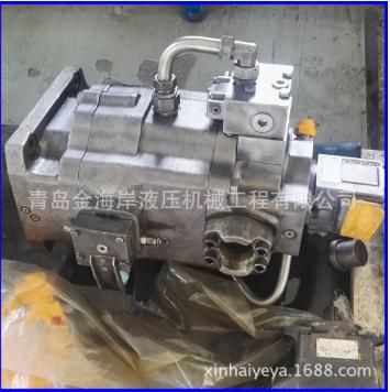 丹尼逊金杯液压泵:P6P-3L1C-5A2-A00M2MF 专业维修 供应 修理包