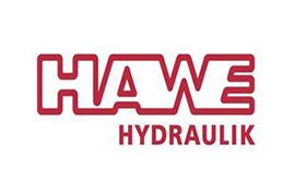 哈威液压元件