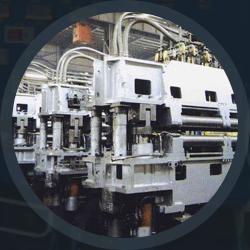 Metallurgical machinery