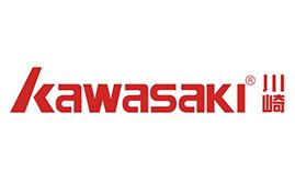 Kawasaki hydraulic components